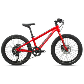 "ORBEA MX Team-Disc 20"" Børn, red/black"